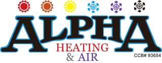 Call Alpha Heating and Air for reliable AC repair in Medford OR